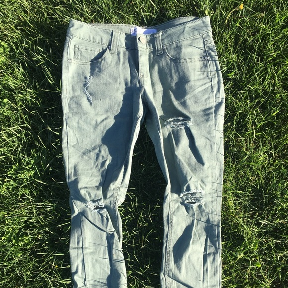 RSQ Denim - Holley jeans
